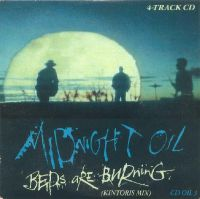 Cover Midnight Oil - Beds Are Burning [Kintoris Mix]